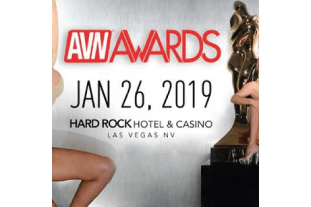 AVN AWARDS 2019: Quando il porno internazionale veste made in Italy