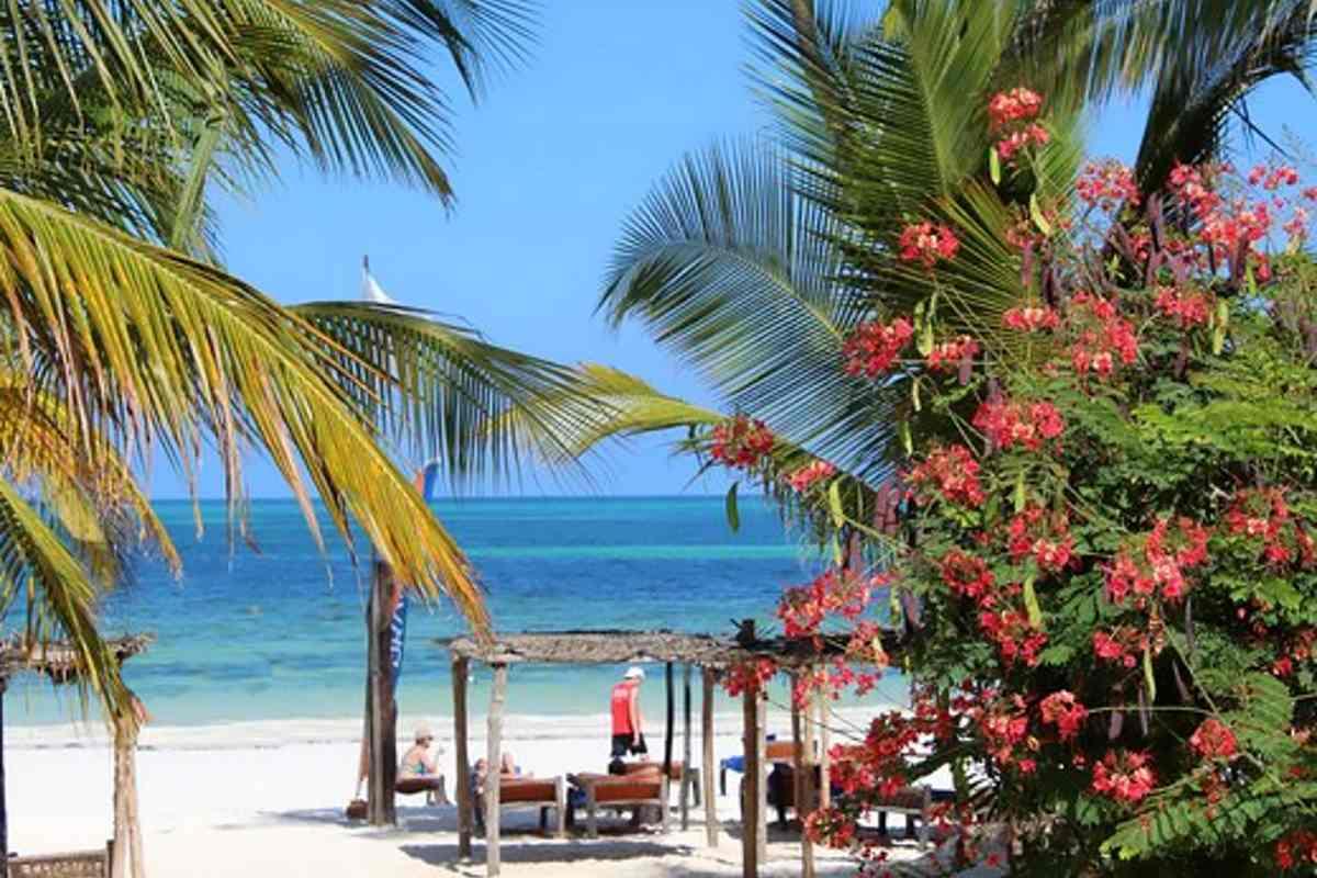 Circuito Zanzibar : Vresort kiwengwa zanzibar e kenya: nuovi investimenti in africa per