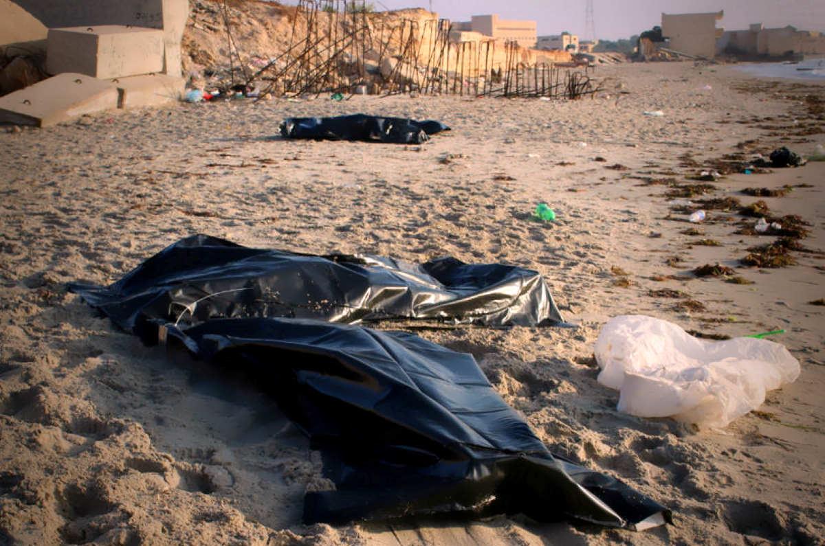 Papa:'dolore per naufragio Mediterraneo, agire subito'