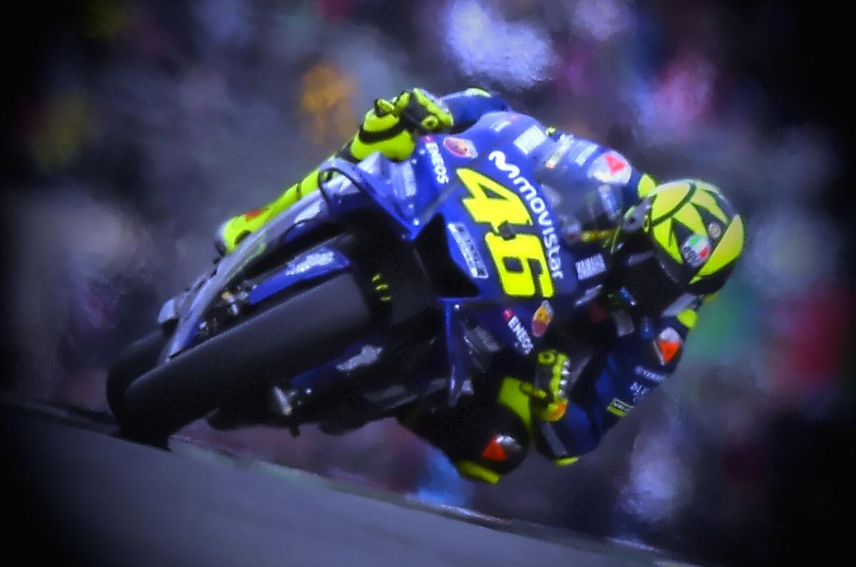 MotoGP | Jorge Lorenzo torna in Yamaha come tester