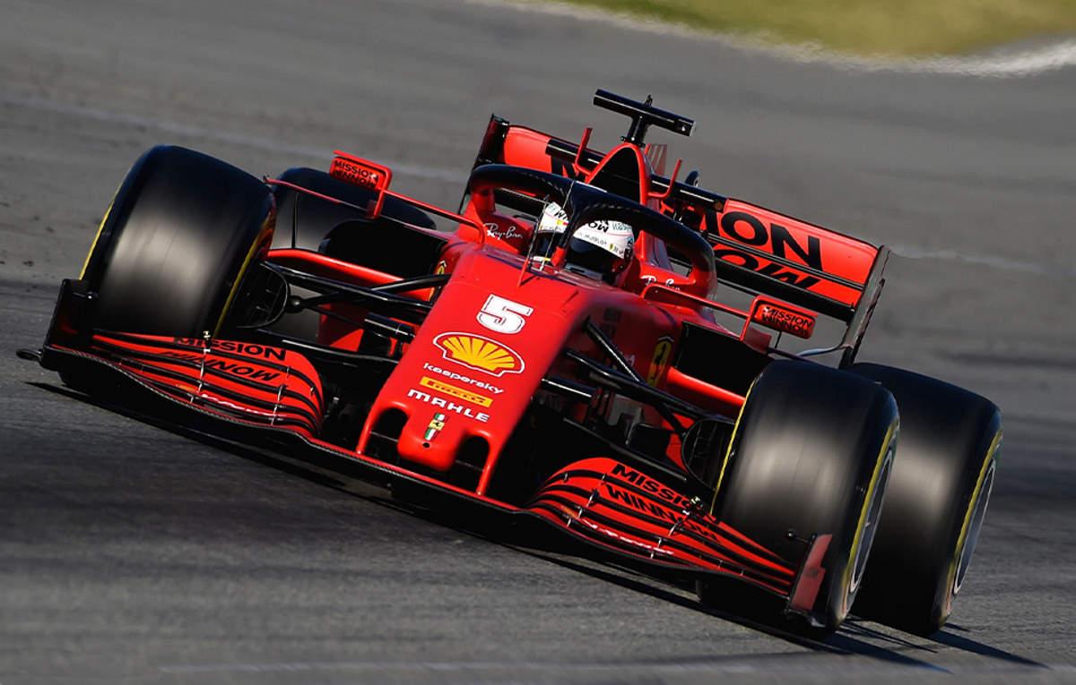 Orari Test Barcellona F1 2020: dove vederli