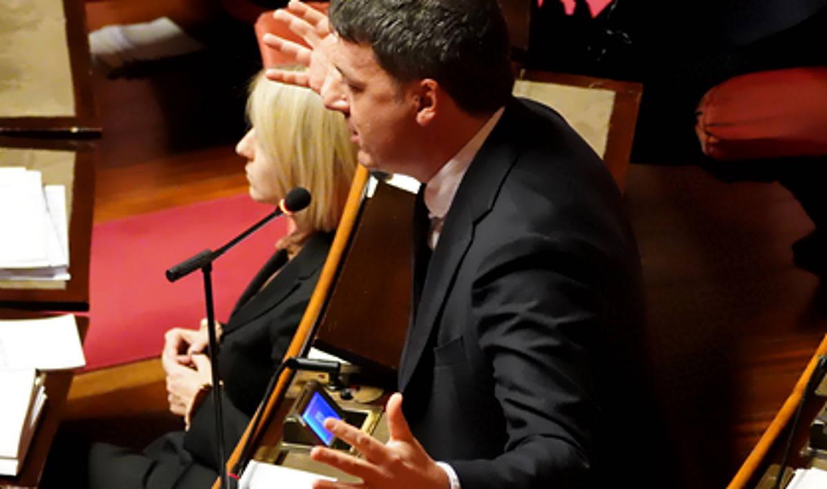 Rivolta dei virologi contro Matteo Renzi: folle riaprire scuole e fabbriche