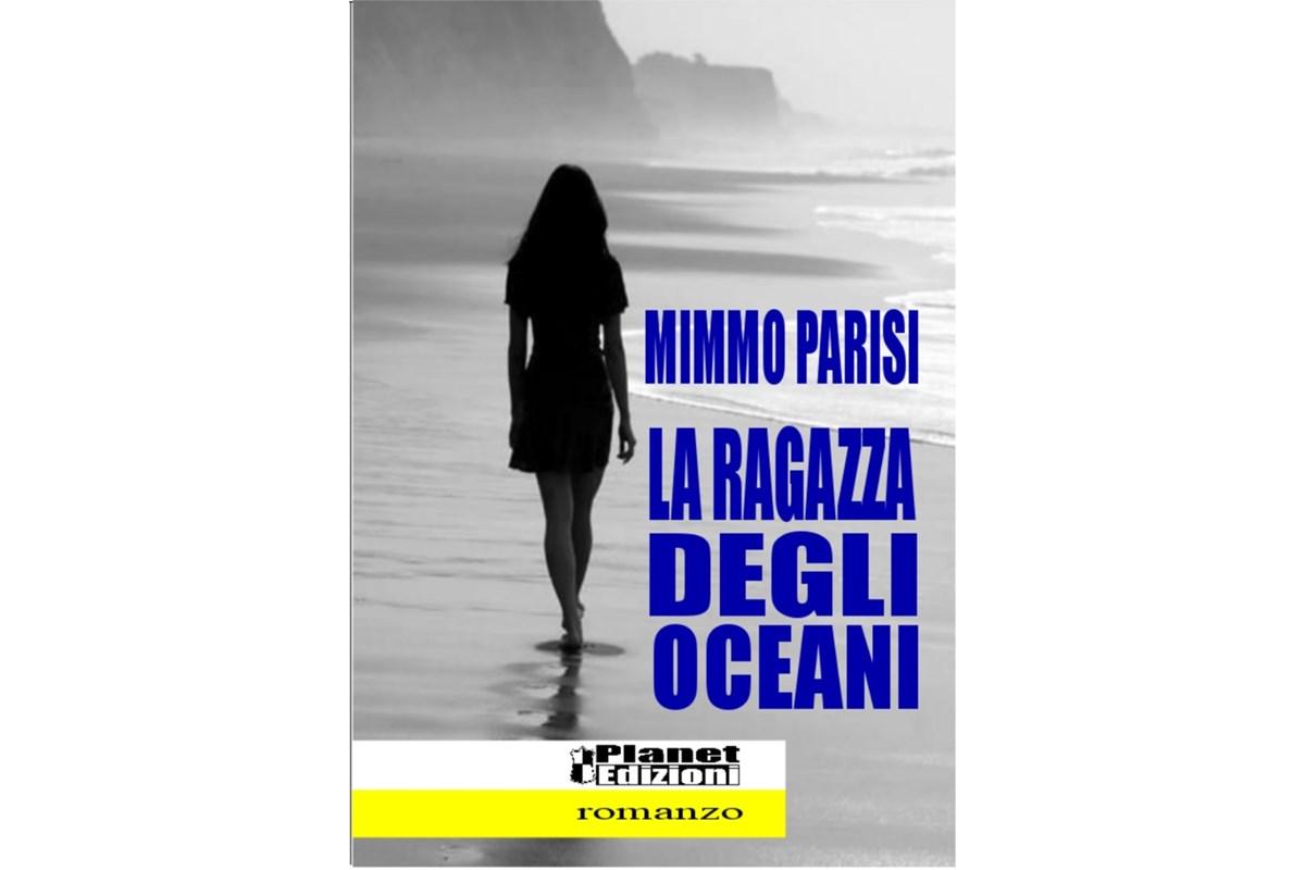 La ragazza degli oceani, in pubblicazione il 25 maggio 2020