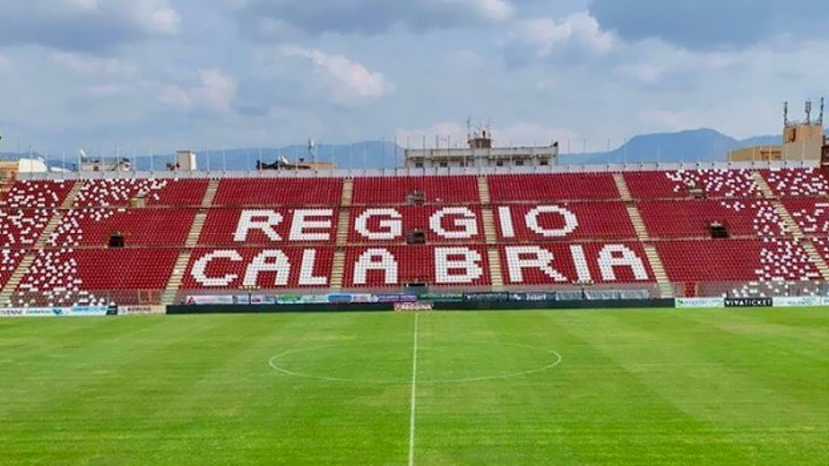 I bookmakers lanciano la Reggina in Serie A nel 2021