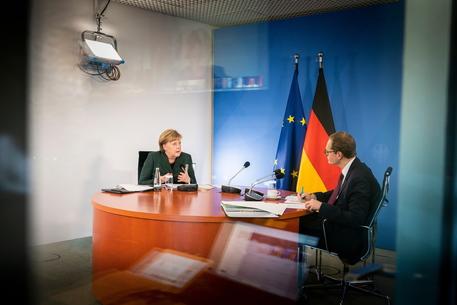 Covid in Germania, restrizioni prolungate fino al 15 febbraio