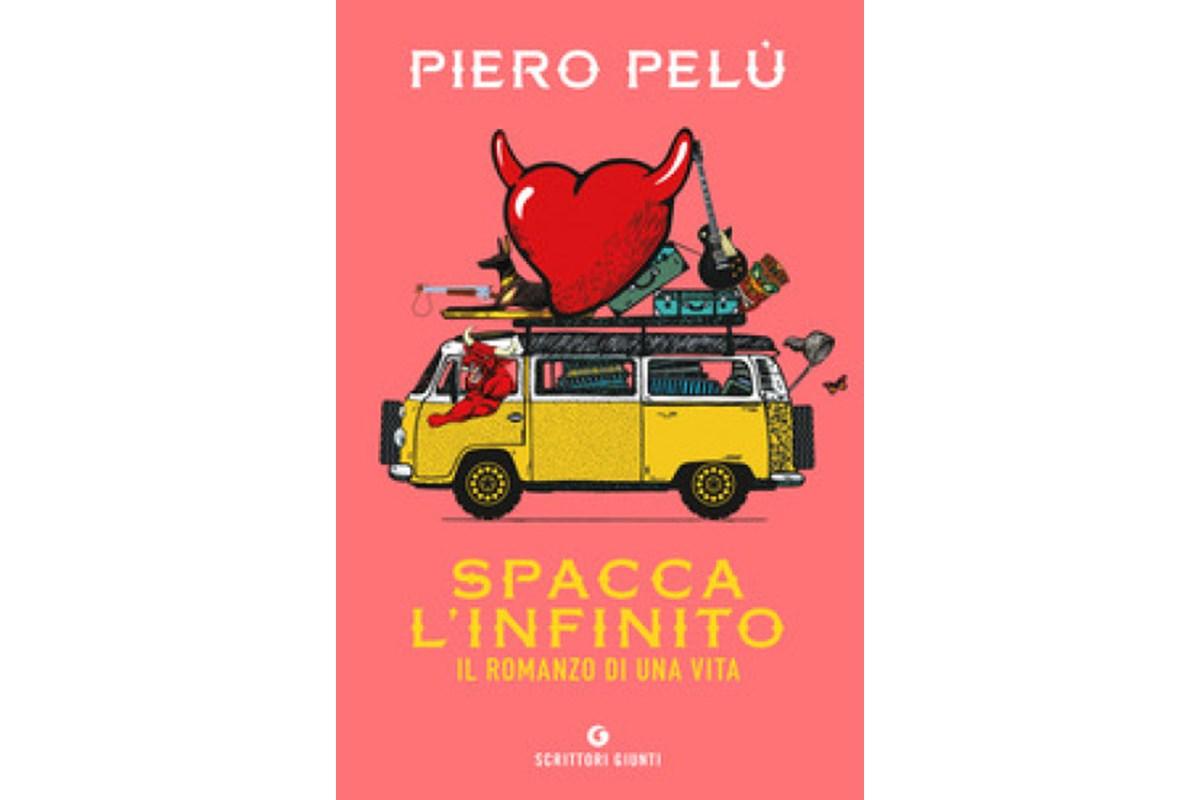 Piero Pelù, Antonella Napoli e Mimmo Parisi. Libri
