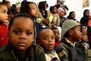UNICEF: mettere i diritti dei bambini migranti al centro dell'Agenda dell'UE.    Proposto un piano per la protezione dei bambini migranti - Parte 2