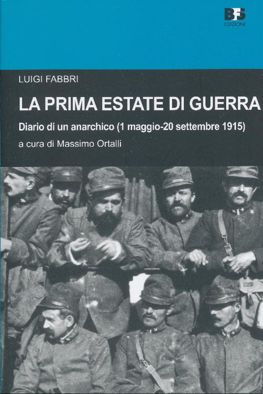 Castel Bolognese: Venerdì 6 maggio, una serata dedicata all'intellettuale Luigi Fabbri