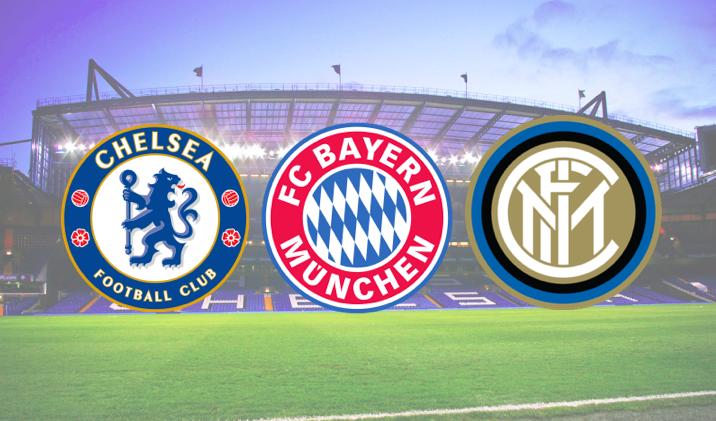 L'Inter vince l'International Champions Cup: Dopo il Bayern battuto anche il Chelsea