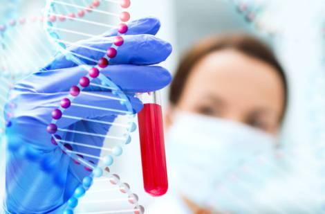 Rivoluzione nelle Genomica