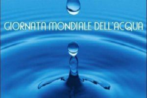 Giornata mondiale dell'acqua. Vale anche ad Enna?