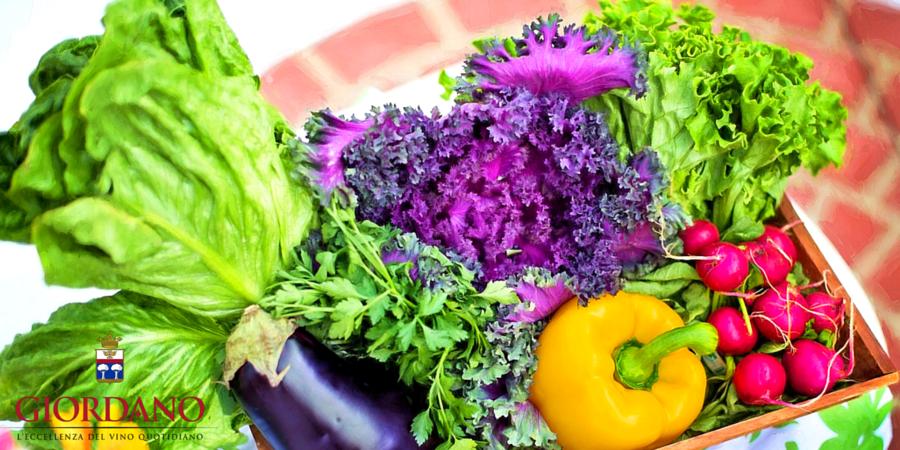 Verdure di stagione: come dare un tocco di colore (e di gusto) alla tavola in Estate