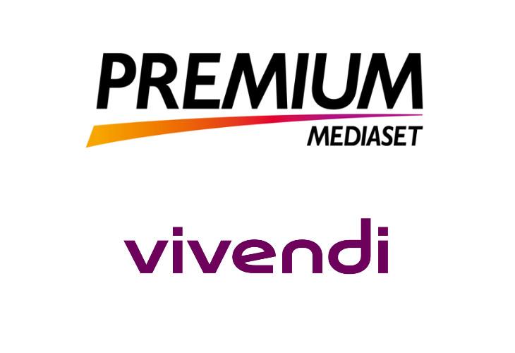 Vivendi annuncia l'accordo con Mediaset