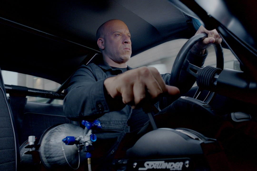 Cinema e Motori: dalla Dodge di Fast & Furious alla Ford Gran Torino