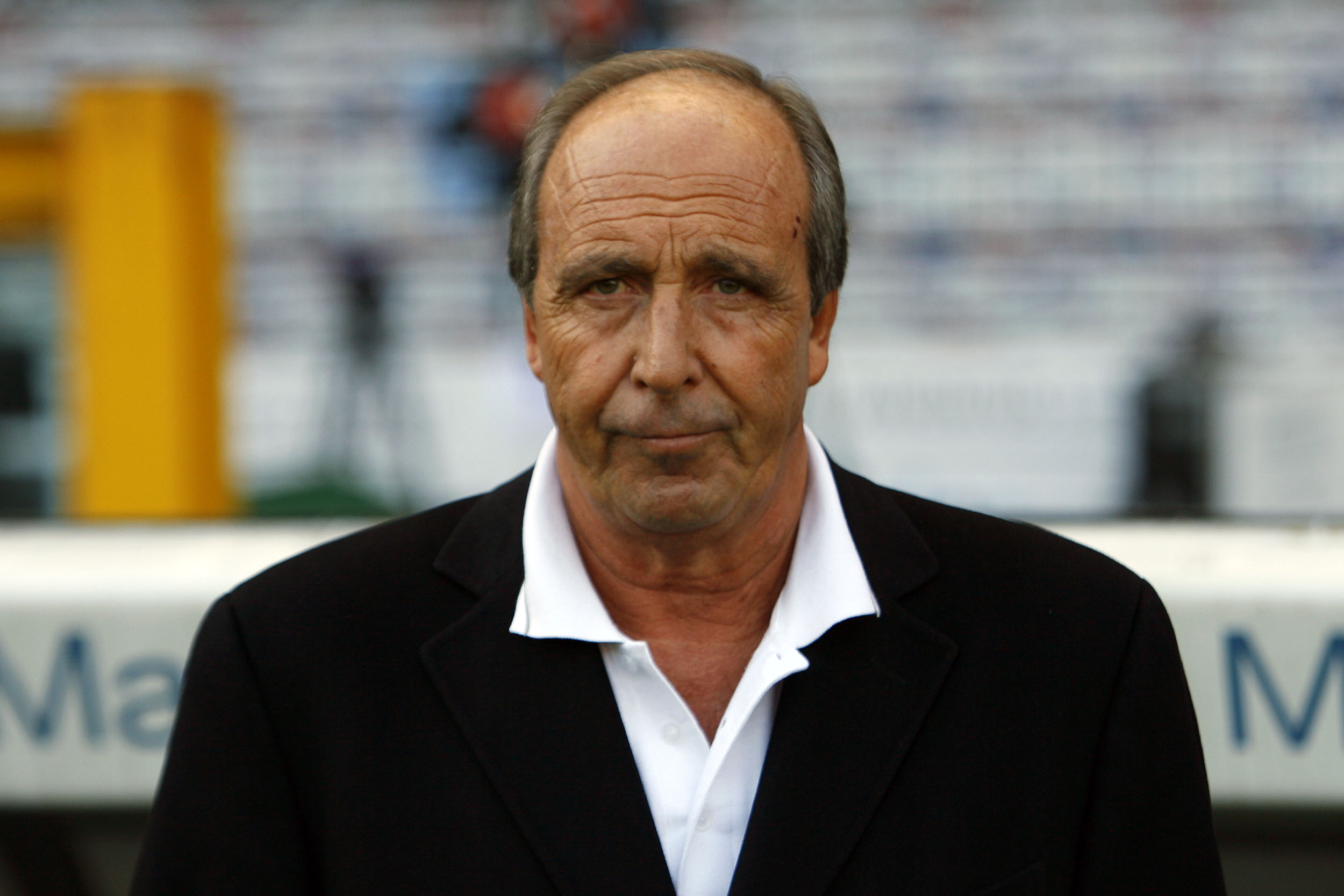 Ventura fa una piccola gaffe a Udine sullo stadio di proprietà