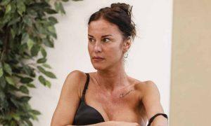 """Antonella Mosetti: """"De Lellis? Bettarini? Sono più forte di tutte le critiche"""" [ESCLUSIVA]"""