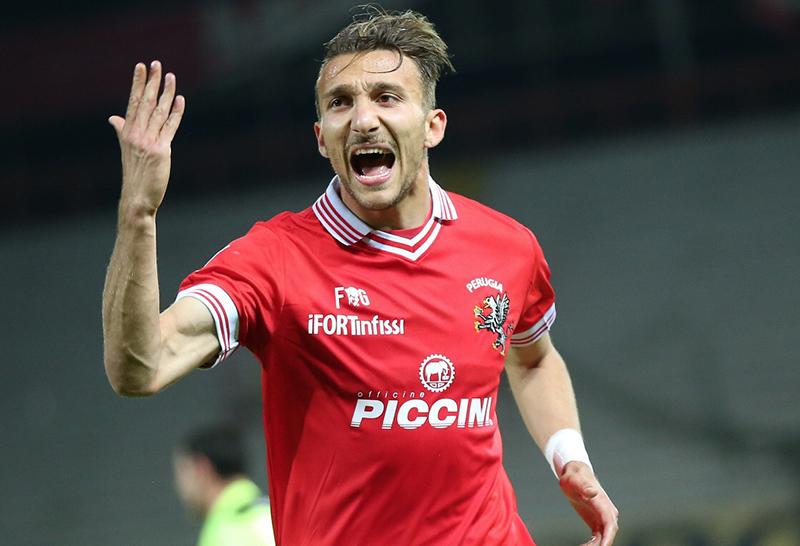 Calciomercato Benevento: Ufficiale l'arrivo di Di Chiara dal Perugia