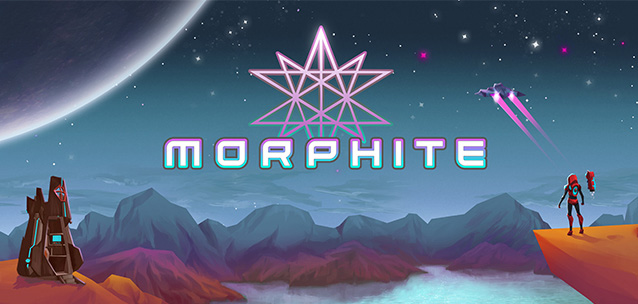 "Morphite – il ""No Man's Sky"" per iPhone è finalmente disponibile"