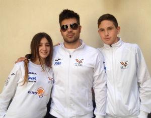 Fenice Nuoto di Enna ai campionati regionali ragazzi Indoor FIN