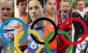 Sono 45 gli atleti gay che partecipano alle Olimpiadi di Rio