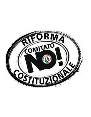 Conferenza per il NO alla Riforma Costituzionale ad Acicatena (CT)