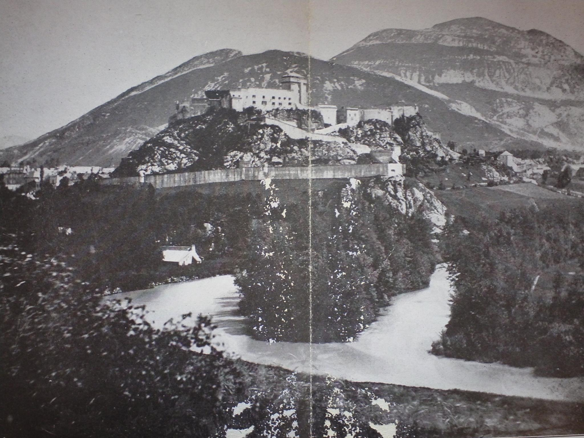 A #Lourdes c'era un'isola