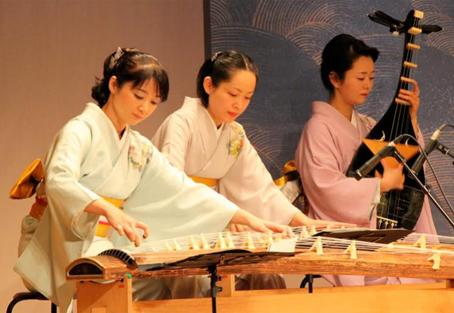 Wa: armonie giapponesi a Bologna