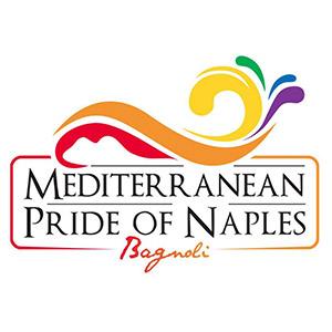 Il Mediterranean Pride 2016 si terrà a Bagnoli il 28 maggio