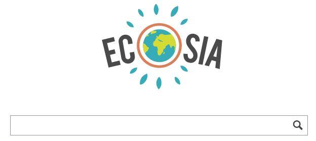 Ecosia motore di ricerca alternativo, a ogni tuo click pianta un albero (video)