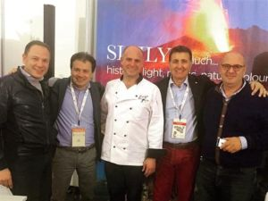 Presìdi slow food Sicilia sbarcano in ristoranti in UK