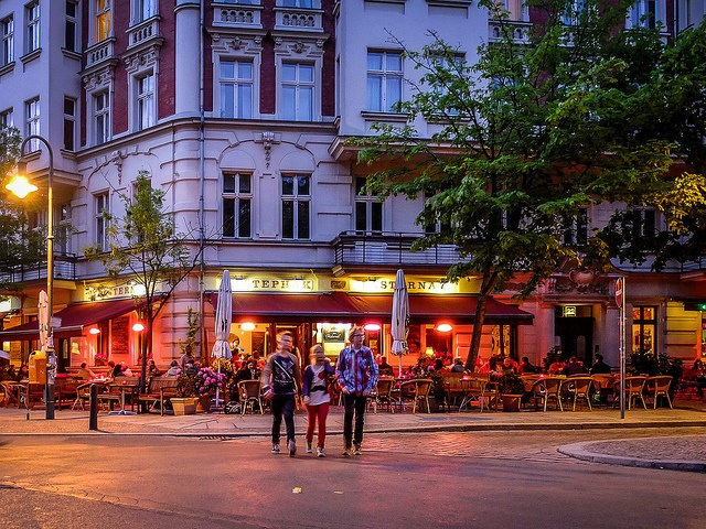 I quartieri Bohemien di Berlino che devi vedere!
