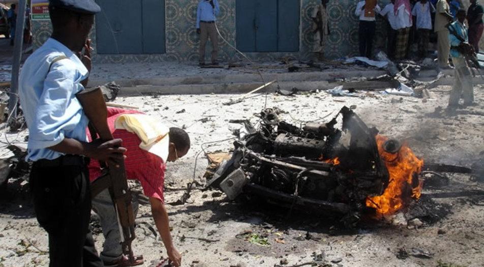 Somalia: Al-Shabaab rivendica uccisione di 17 soldati in attacco nel sud ovest della Somalia » Guerr