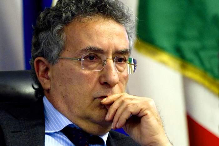 Le dichiarazioni del procuratore nazionale Roberti sul pericolo jihadista in Italia