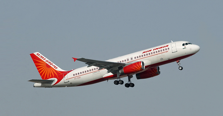 Government allows foreign airlines to invest up to 49% in Air India
