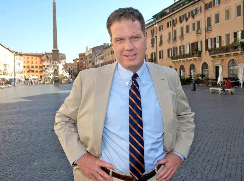 Nominato il nuovo direttore della Sala Stampa Vaticana che sostituirà padre Federico Lombardi