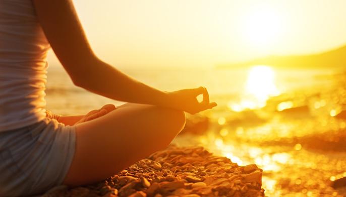 Yoga: una cura efficace contro lo stress