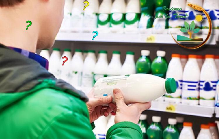 Etichettatura #latte – Ma perchè è così difficile #capire?
