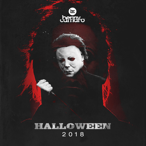 Benny Camaro pubblica gratis Halloween by John Carpenter