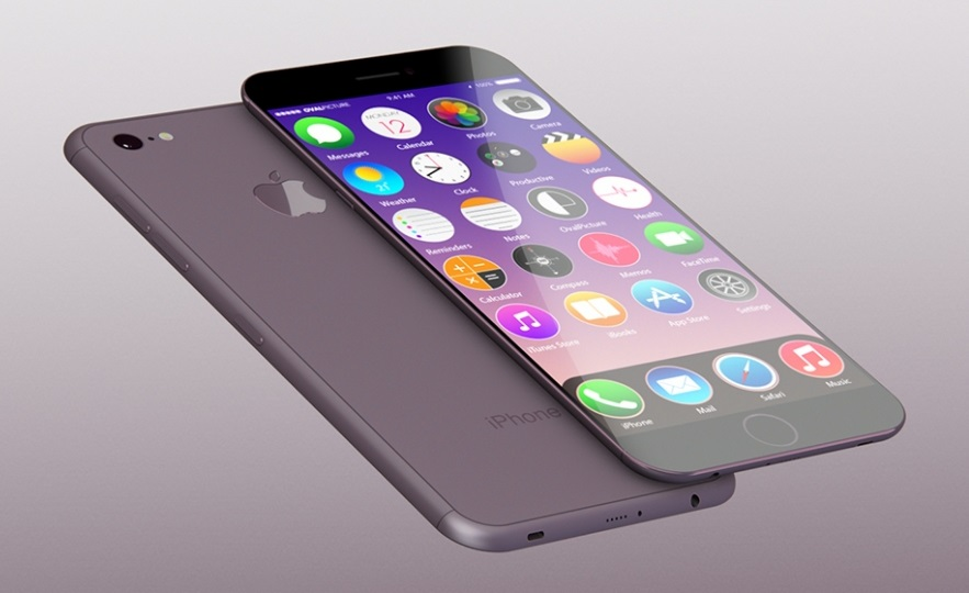 iPhone 7 | scheda tecnica (rumors)