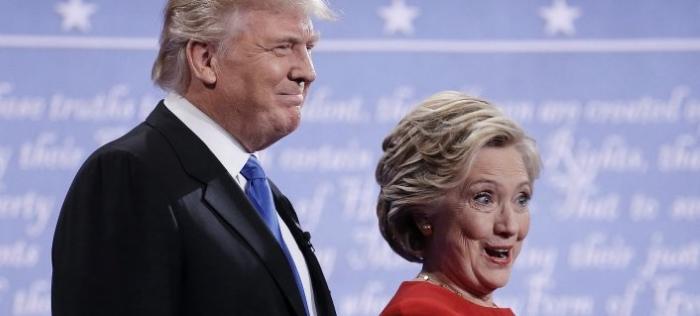 Duello Clinton-Trump: nessun vincitore e uno sconfitto