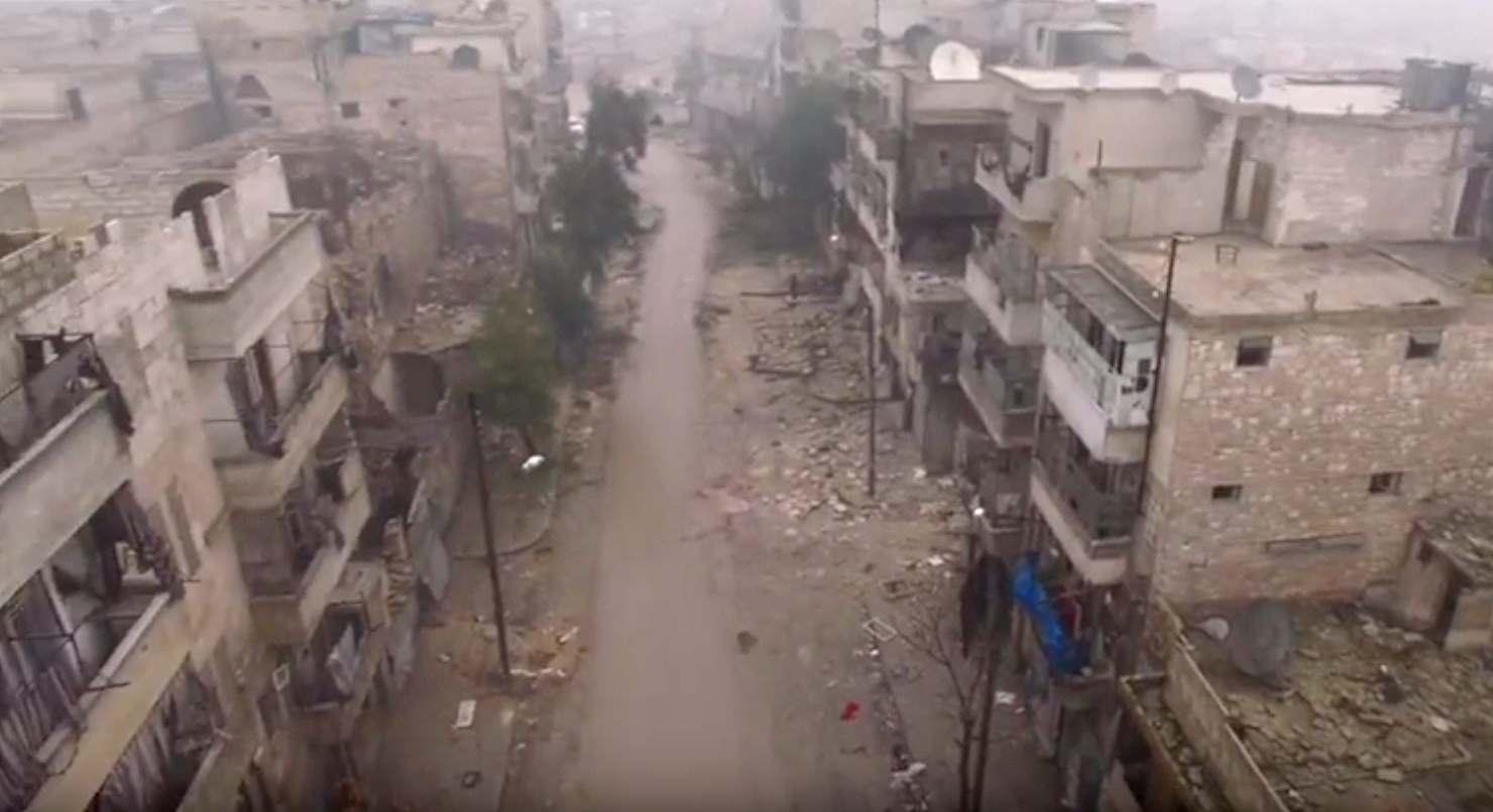 Aleppo: di nuovo scontri, mentre slitta a giovedì l'evacuazione dei ribelli