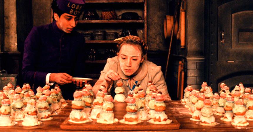 10 piatti da film da cui trarre ispirazione