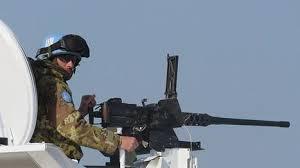Libia: I Granatieri di Sardegna al comando dell'Operazione Leonte