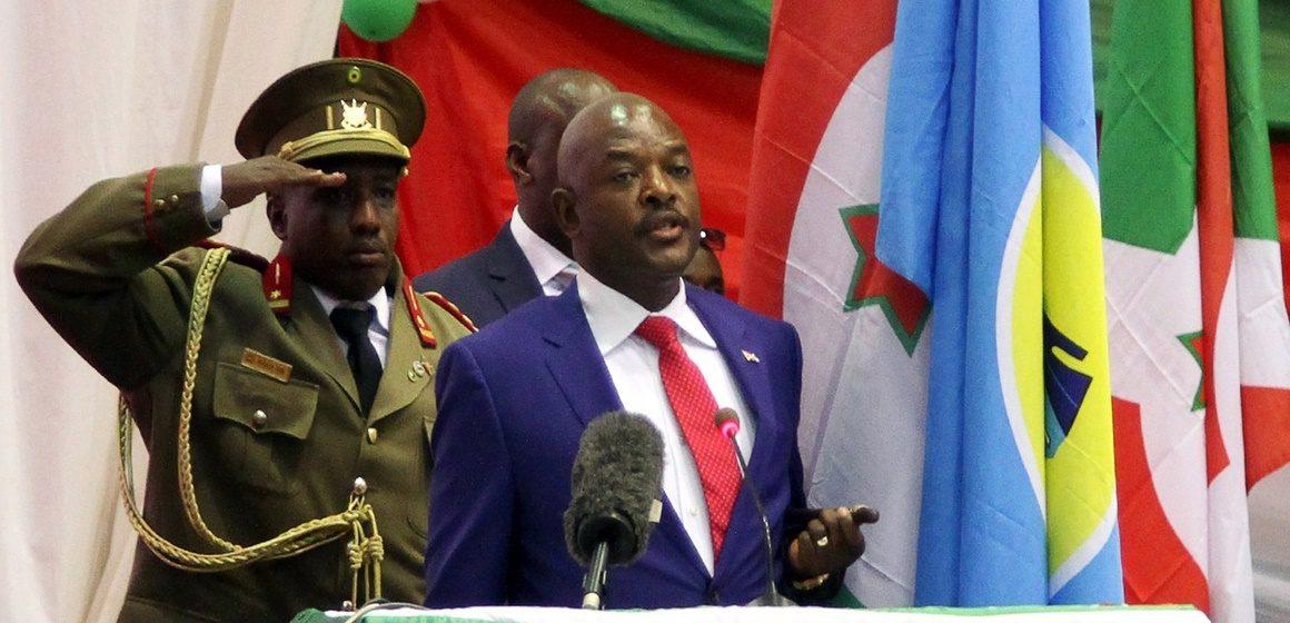 Burundi, il governo rifiuta le forze dell'ONU per arginare la guerra civile