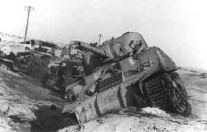 10 aprile 1957: Con la fine della Crisi di Suez riapre l'omonimo canale