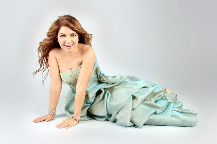 Cristina D'Avena in concerto a Roma