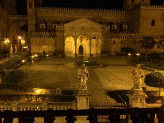 Palermo. Notte al Museo Palazzo Asmundo