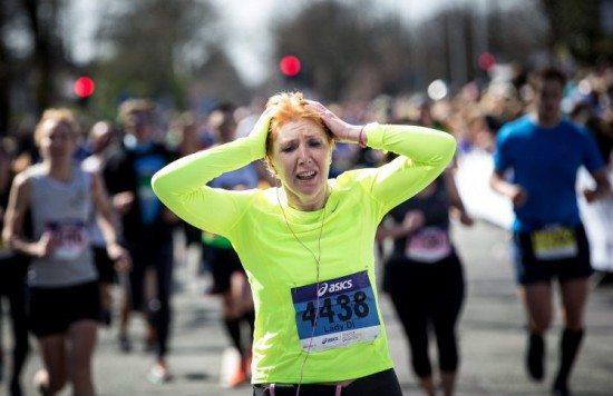 Maratona più corta di 380 metri: A Manchester tutti i risultati cancellati!