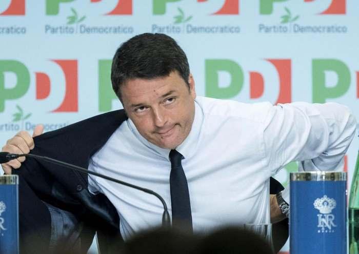Assemblea Nazionale PD, Renzi non vuole il Congresso del partito prima delle elezioni politiche