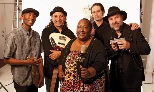 Dal 23 al 25 giugno si svolgerà la 28 edizione del Torrita Blues Festival 2016